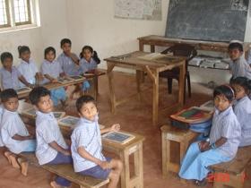 Pazhassi Raja School